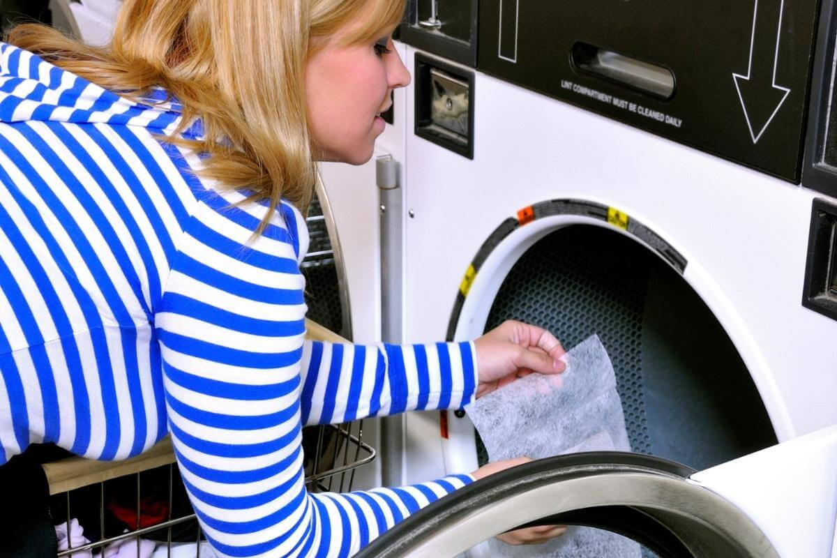 Can you compost dryer sheets