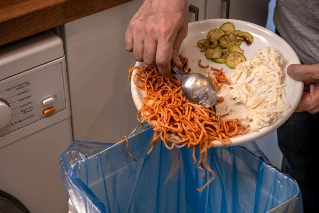 Compositing Pasta: Do's and Dont's
