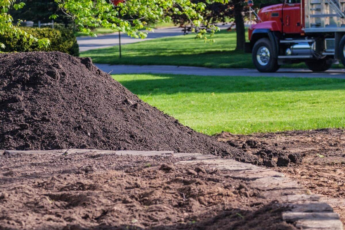 Topsoil Vs. Compost which is better
