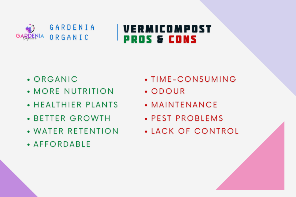 What is Vermicompost?